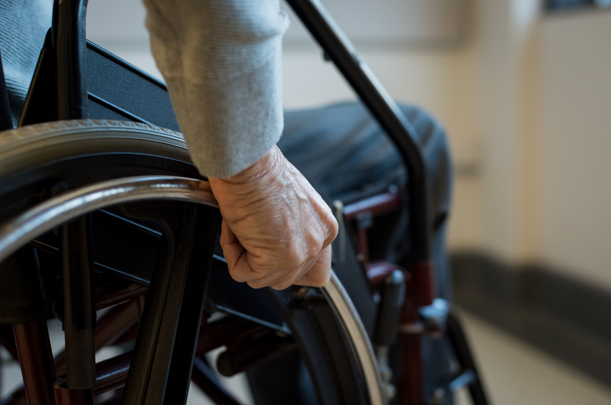 Wheelchair & Mobility Assistance
